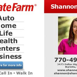 State Farm Life Insurance Reviews >> Shannon Perren State Farm Insurance Agent 10 Reviews Insurance