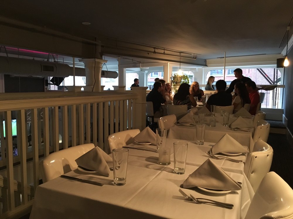Providence Restaurant Week July