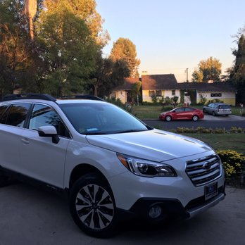 Van Nuys Subaru Sherman Oaks Autos Post