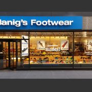5f243e49edc Entrance to Hanig Shoes Photo of Hanig's Footwear - Chicago, IL, United  States. Delaware Entrance to Hanig's ...