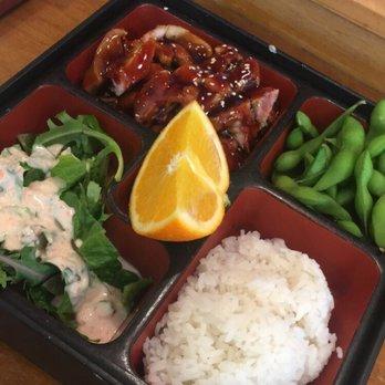 Japanese Food Walnut Creek Ca