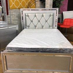 Soho Furniture Mattress Furniture Stores 2842 John F Kennedy