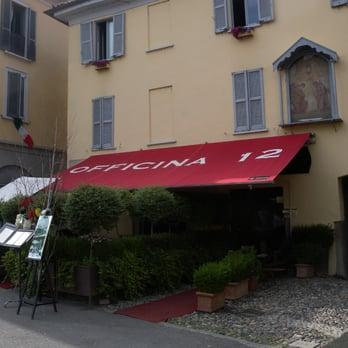 Officina 12 43 foto e 37 recensioni cucina italiana alzaia naviglio grande 12 porta - Officina di cucina genova ...