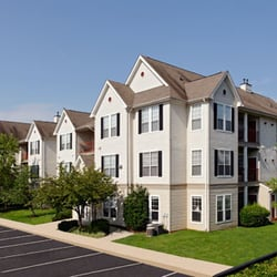 Fresh Falls Village Apartments Philadelphia