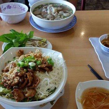 Pho Quyen Vietnamese Restaurant Pinellas Park Fl