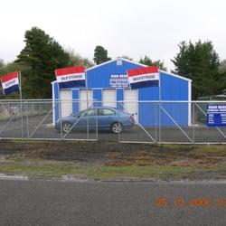 Exceptionnel Photo Of High Seas Mini Storage   Westport, WA, United States