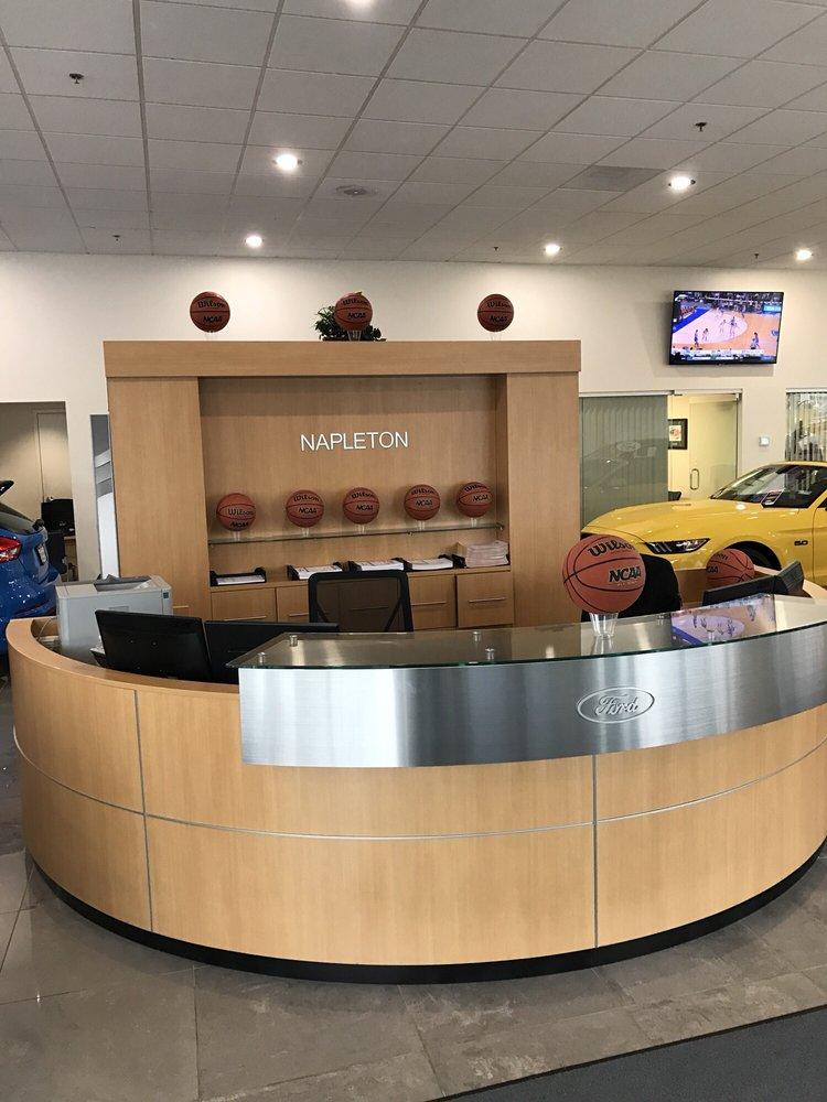 Napleton Ford Libertyville >> Napleton Ford Libertyville 34 Photos 66 Reviews Car