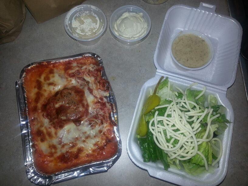 Osage Beach Mo Italian Restaurants