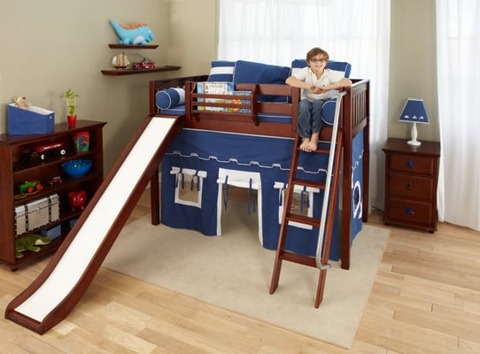 Exceptionnel Kidzone Furniture 101 N Portland Ave Oklahoma City, OK Furniture Stores    MapQuest