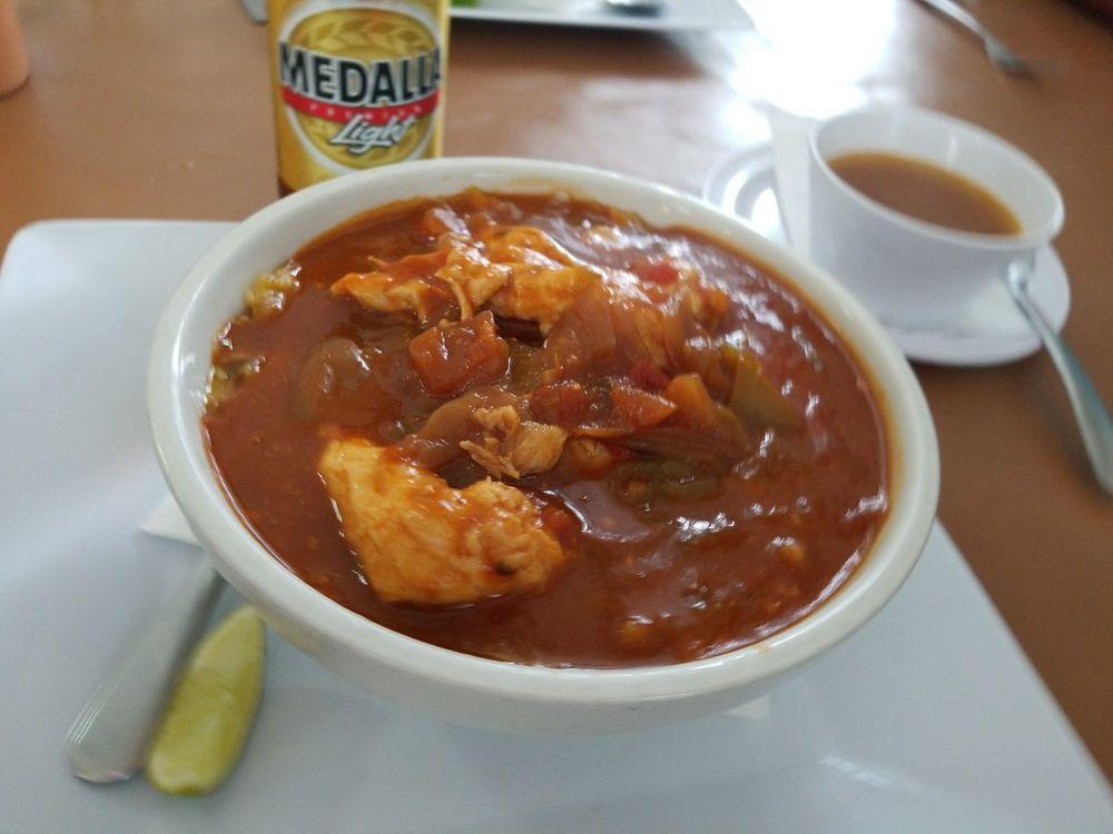 Jerry's Seafood: Carr. 103 Km 6.3, Cabo Rojo, PR