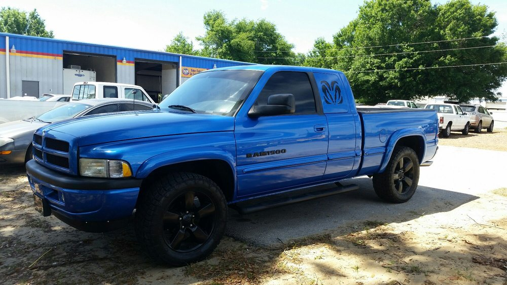 Adkins Automotive: 3370 Dundee Rd, Winter Haven, FL