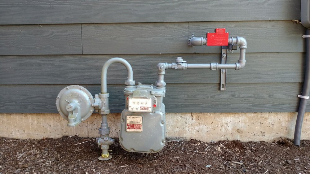 Hybrid Heating & Air Conditioning: 230 Baseline St, Cornelius, OR