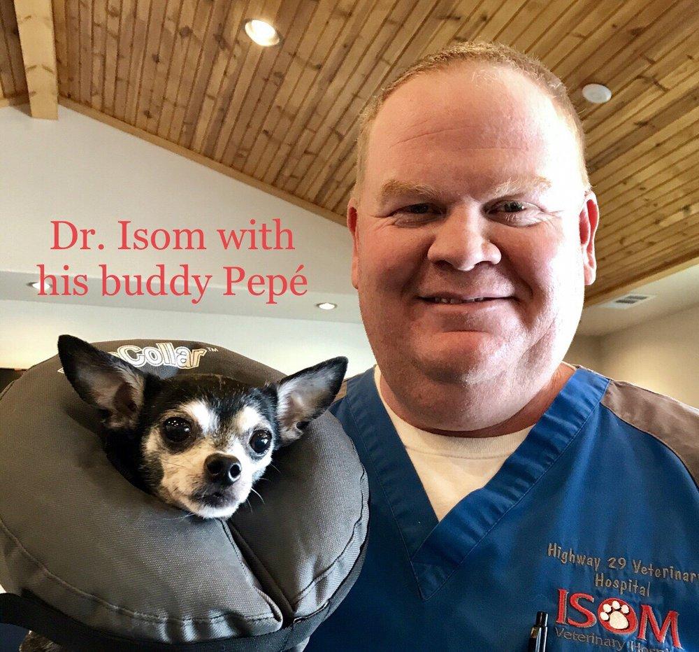 Highway 29 Veterinary Hospital: 3500 E State Hwy 29, Bertram, TX