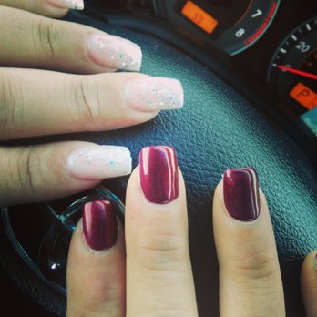 Castroville Nails And Spa
