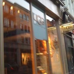 UGG - CLOSED - Shoe Shops - 39 Long Acre b433c7c30