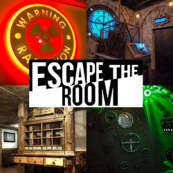 Escape The Room Fort Worth 18 Reviews Escape Games