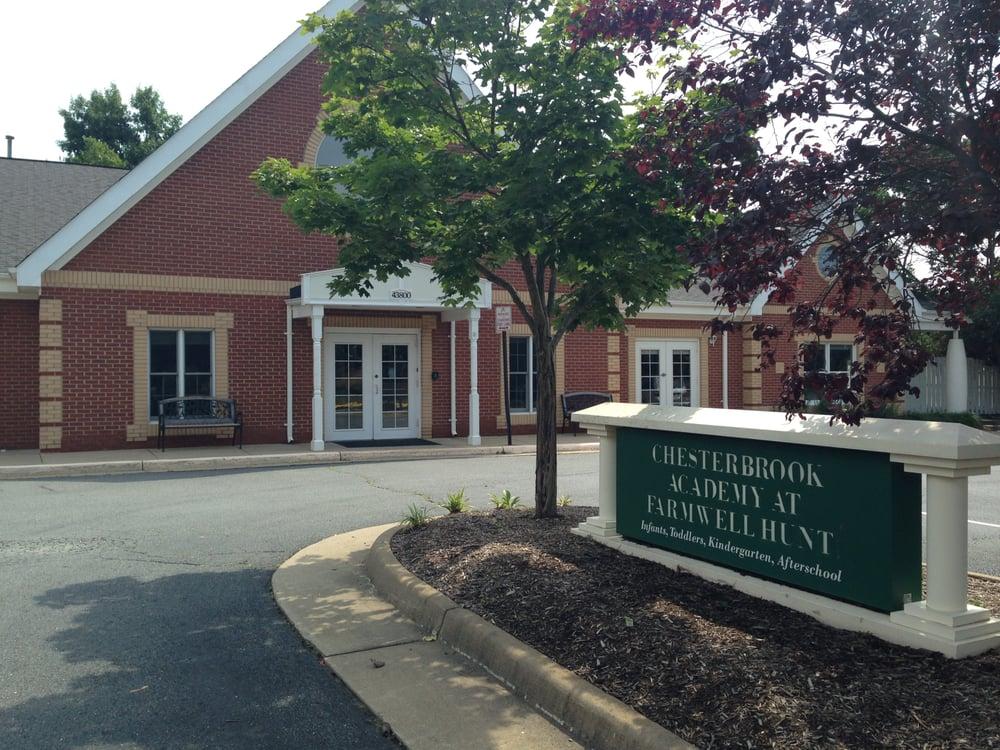 Chesterbrook Academy Preschool: 43800 Clemens Ter, Ashburn, VA