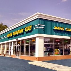Mavis Discount Tire 23 Reviews Auto Repair 558 Route 17m