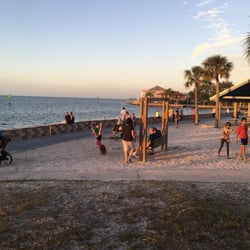 Photo Of Hudson Beach Park Fl United States Entertainment For The