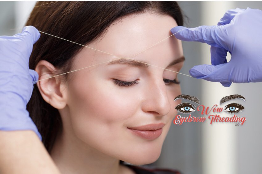 Visit Wow Eyebrow Threading At Brentwood Pa For Gorgeous Eyebrows