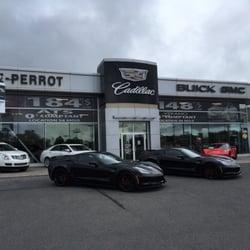 Chevrolet Ile Perrot >> Cadillac Chevrolet Buick Gmc De L Ile Perrot Centre De