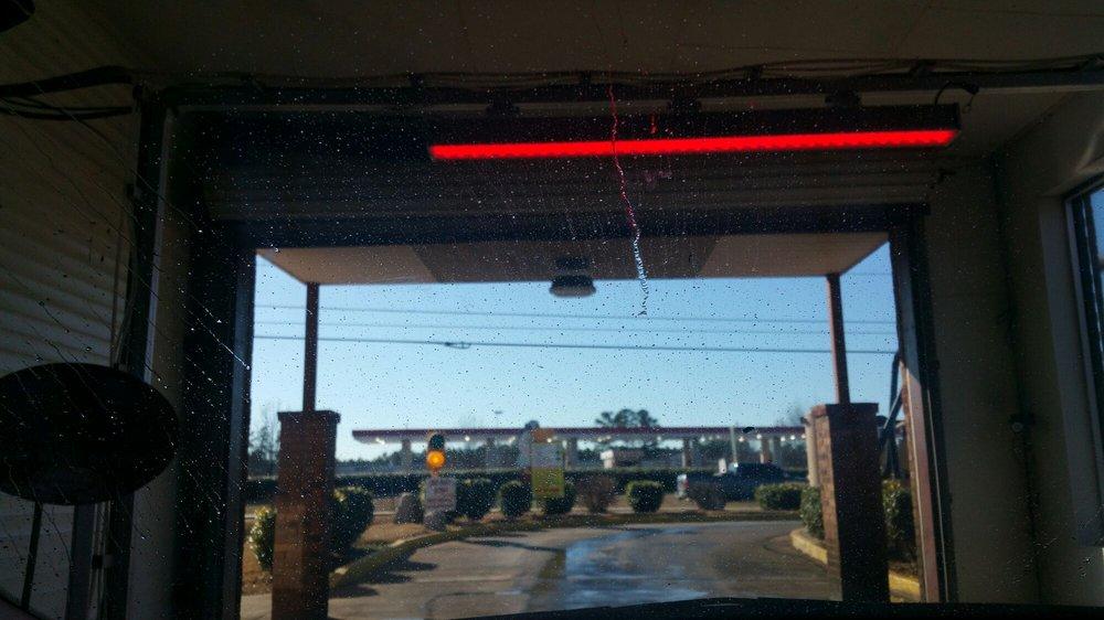 Lighthouse Express Car Wash: 2470 Salem Rd SE, Conyers, GA
