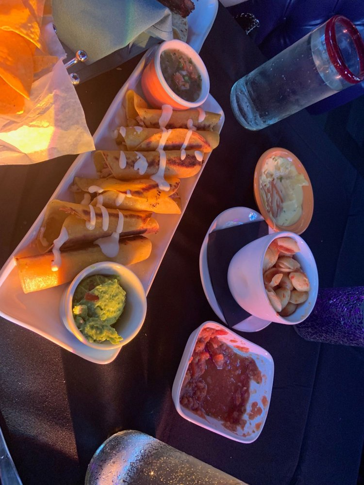 Noche Mexican BBQ