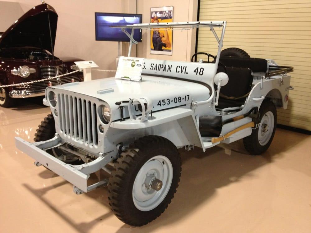 Us Navy Jeep Circa Ww2 Yelp