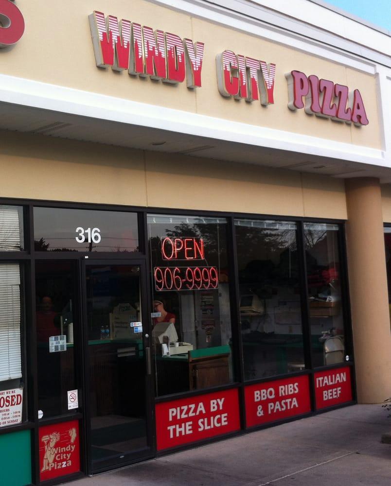 Restaurants Near Oswego Il