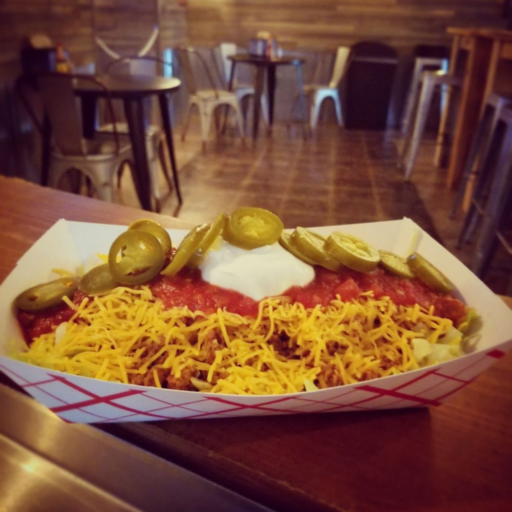 Roadhouse Coneys: 1200 Lynn Ave, Pawhuska, OK