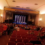 Foreigner At The Keswick Photo Of Theatre Glenside Pa United States