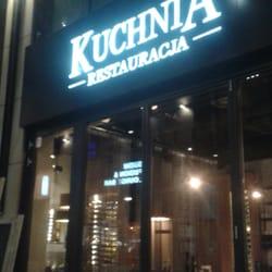 Restauracja Kuchnia 19 Fotos Polnisch Ul Grodzka 4 Bydgoszcz