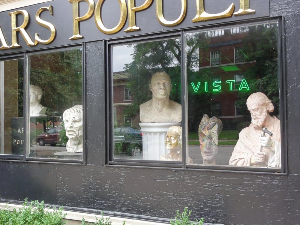 Christman Studio and Sculpture Park