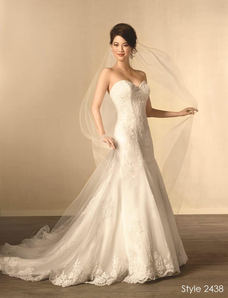 Alfred Angelo Bridal - CLOSED - 23 Photos & 144 Reviews - Bridal ...