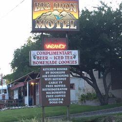 Photo Of Iron Motel Riggins Id United States