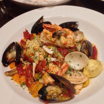 Photo Of Zucca 83 Italian Restaurant Mcallen Tx United States Yummy