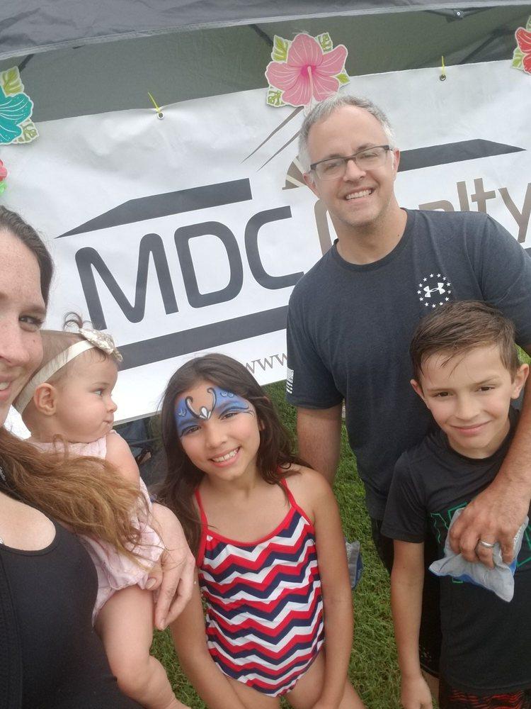 Jill & Matt Crofcheck - MDC Realty: 10735 Town Ctr Blvd, Dunkirk, MD
