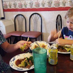 Little Panda Chinese Restaurant Chesapeake Beach