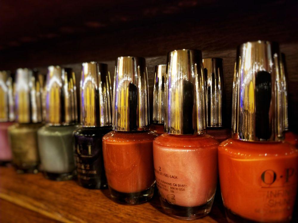 Star Nails - 91 Photos & 118 Reviews - Nail Salons - 8121 Rainier ...