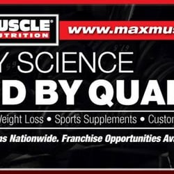 Max Muscle Sports Nutrition Colorado Springs Closed 12 Photos Weight Loss Centers 5102 N Nevada Ave Co Phone Number Yelp