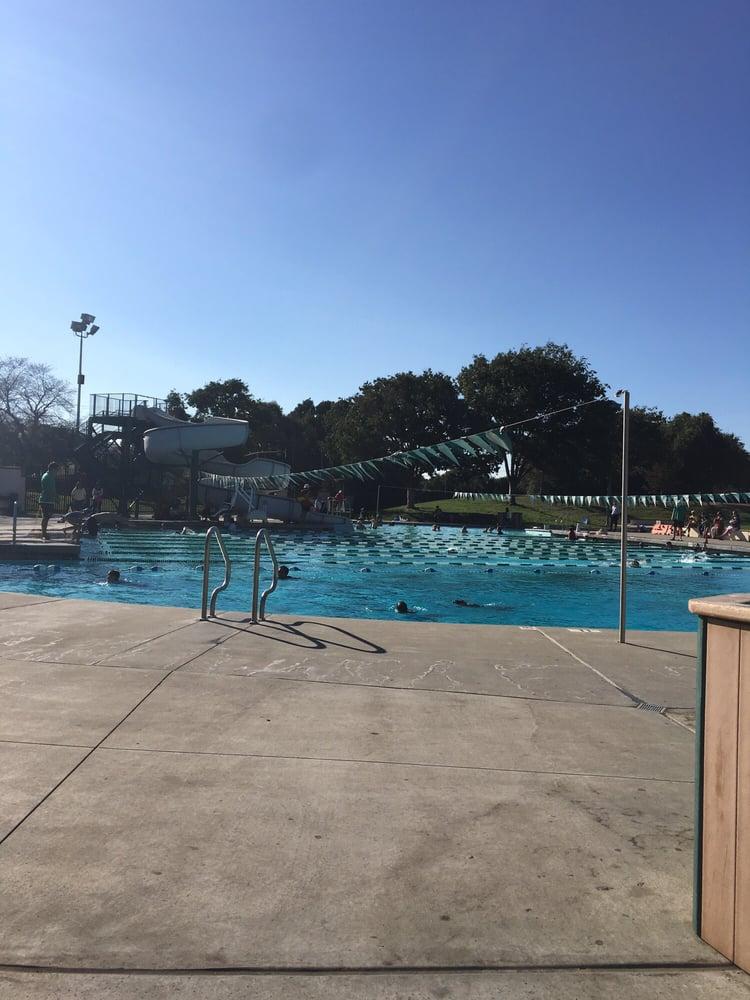 Dublin Swim Center Closed Swimming Pools 8157