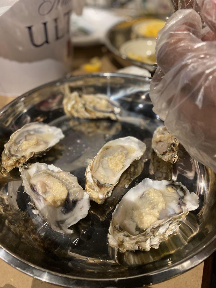 Top Crab Seafood & Bar: 1347 Augusta W Pkwy, Augusta, GA