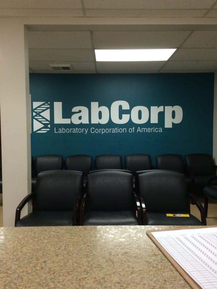 Labcorp - 10 Reviews - Laboratory Testing - 900 S Main St ...