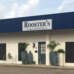 Rooster S Antiques And Home Decor Antiques 3209 Kaliste Saloom