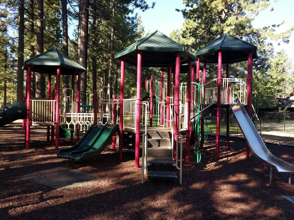 City of South Lake Tahoe Parks and Recreation