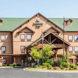 Photo Of Comfort Inn Macon Mo United States