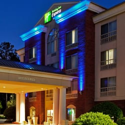 Photo Of Holiday Inn Express Suites West Monroe La