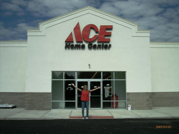Baltimore Ace Hardware: 8865 Lancaster, Baltimore, OH