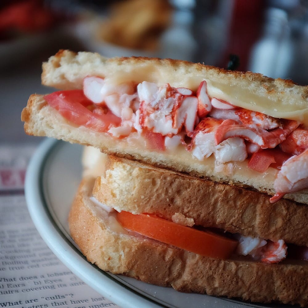 Fox's Lobster House - 104 Photos & 186 Reviews - Seafood - 8 Sohier Park Rd, York, ME, United ...