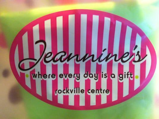 edc613d49 Jeannine's Gifts 6 N Park Ave Rockville Centre, NY General ...
